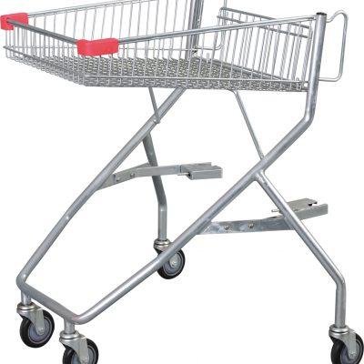 Kundvagn rullstol
