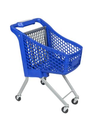 Barnkundvagn plast 20 liter