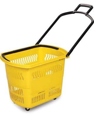 Kundkorg 45 liter